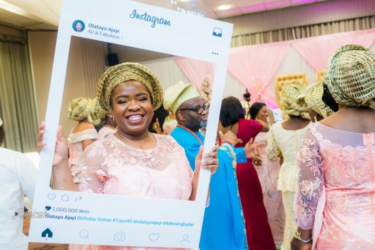Nigerian Wedding DJ Dance Floor Memories