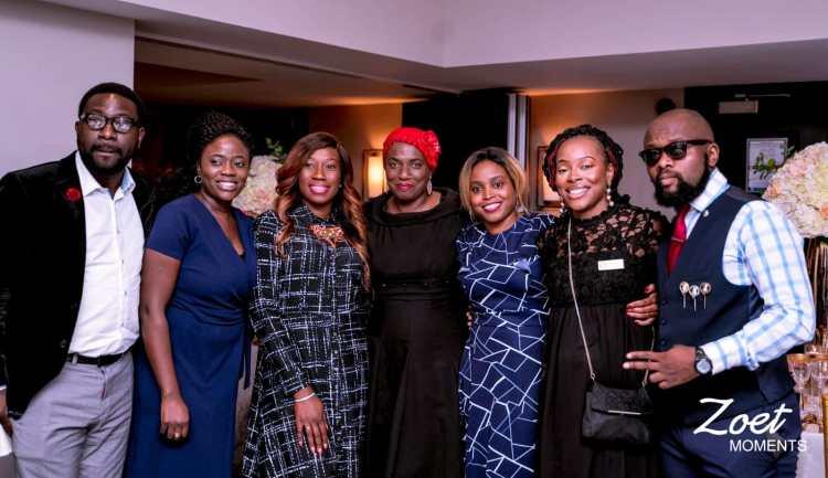Nigerian Wedding DJ and Wedding Vendors - MC, Caterer, Cocktails, Decor, Planner