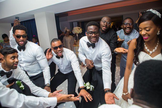 Nigerian Wedding Dj, Nigerian DJ, Wedding DJ, Nigerian Wedding DJ London