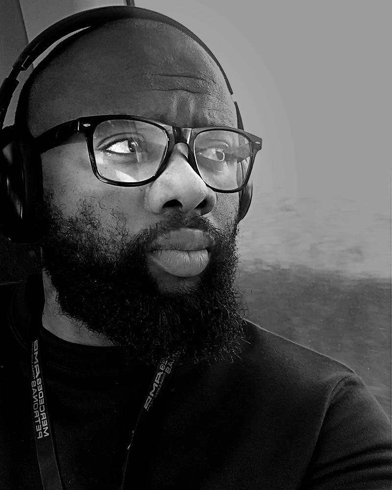 Nigerian Wedding DJ - DJ Blink-Blink